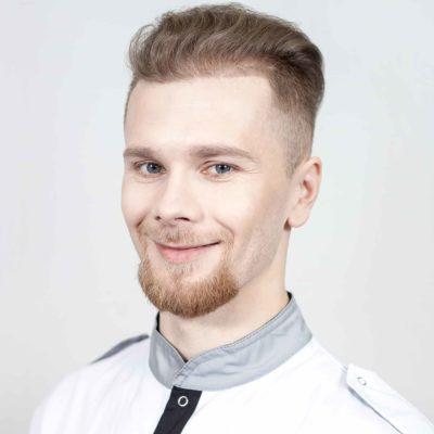 Никитин Евгений Александрович