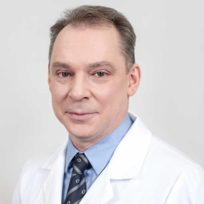 Терещенко Сергей Иванович