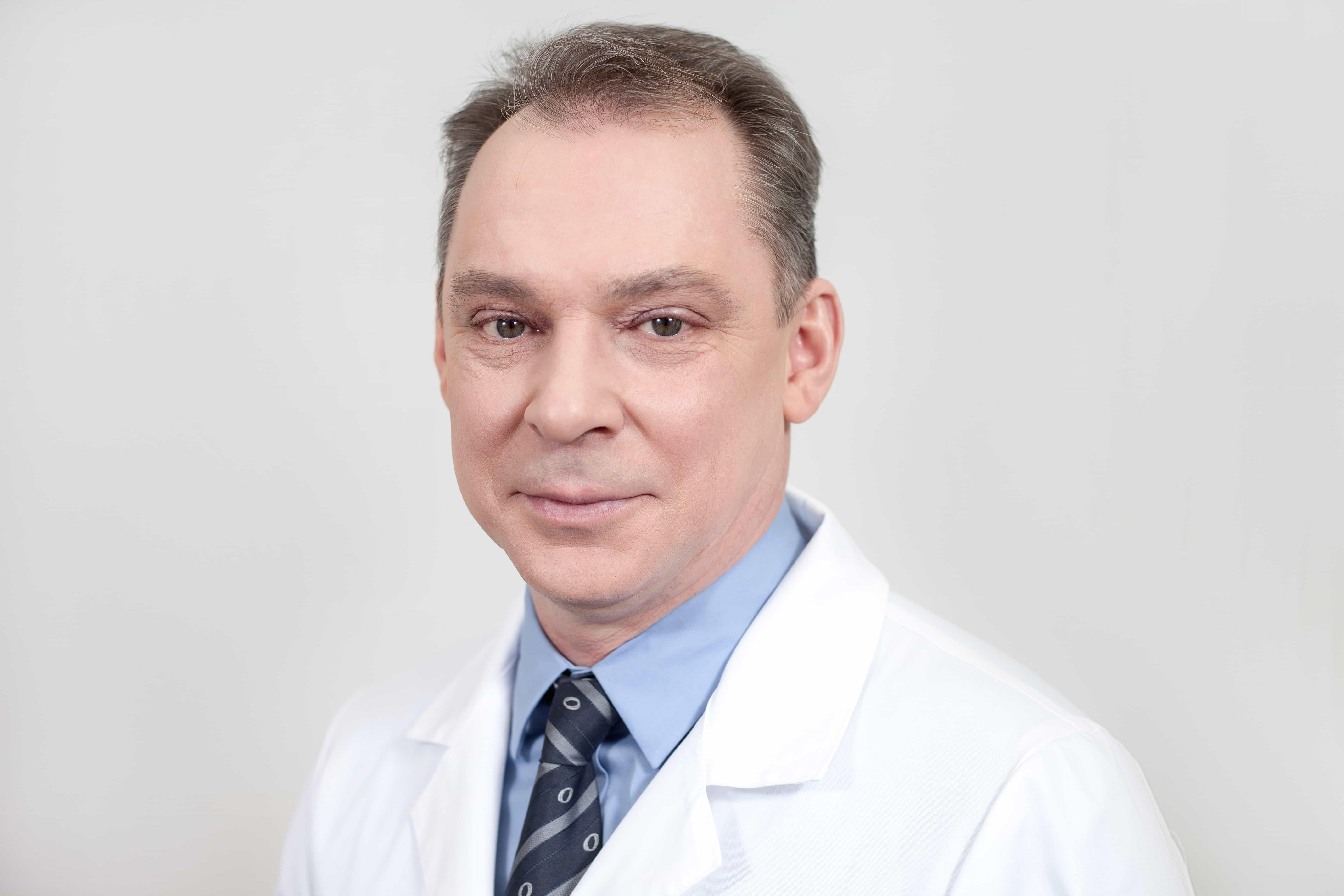 Терещенко Сергей Иванович – СТОМАТОЛОГ-ХИРУРГ, ИМПЛАНТОЛОГ