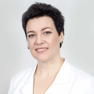 Фещенко (Каширова) Евгения Александровна