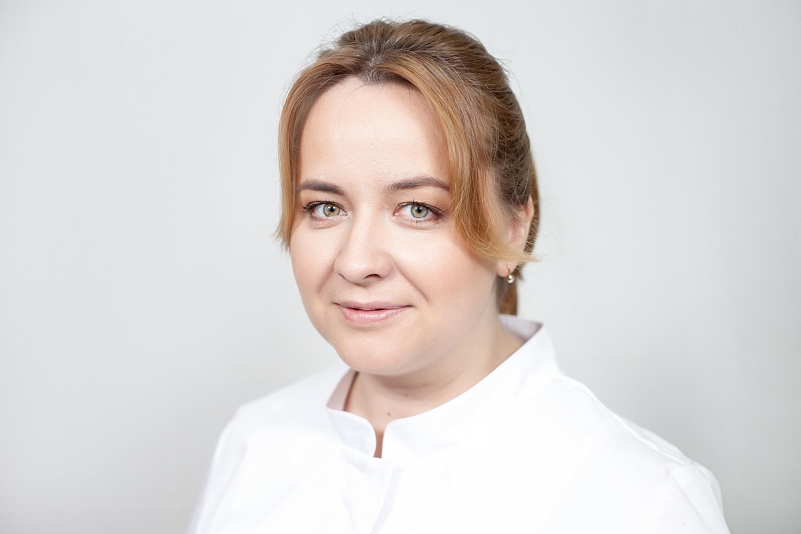 Захарченко Екатерина Алексеевна, врач-стоматолог-терапевт