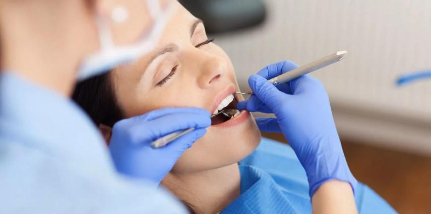 Удаление зубов под наркозом