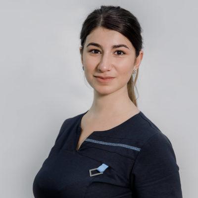 Авагян Гаянэ Амаяковна