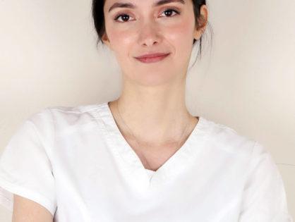 Акиева Камила Шамильевна