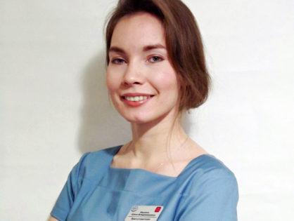 Ившина Юлия Владимировна